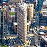 Flatiron New York City