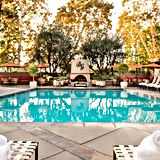 Garland Hotel Pool