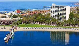 Catamaran Resort San Diego