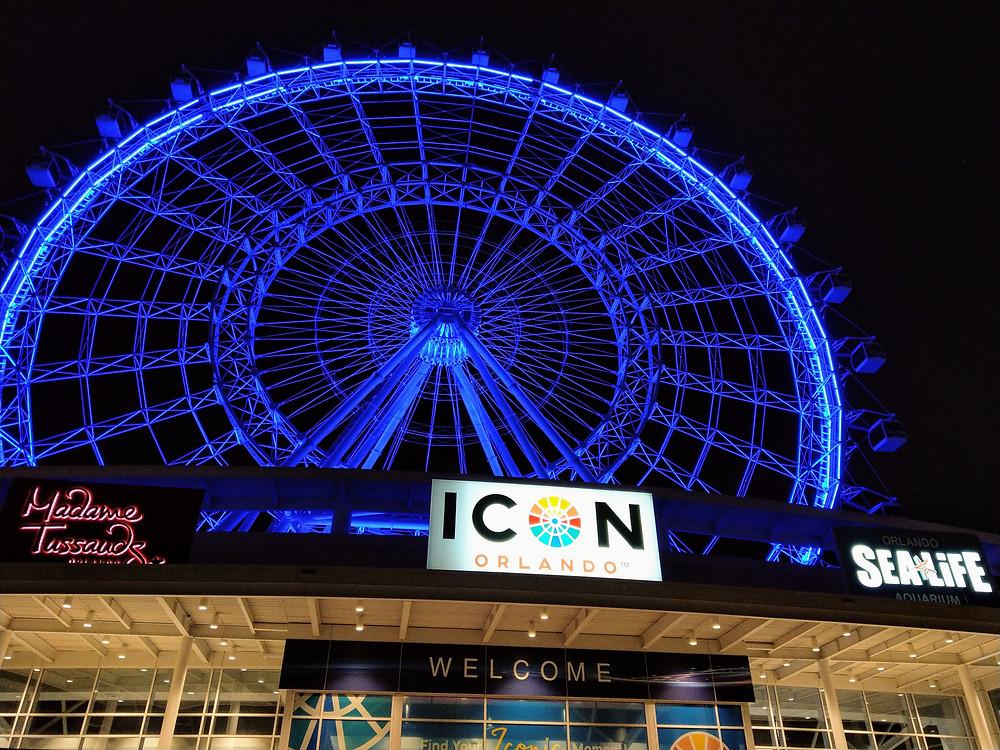 Icon 360 International Drive