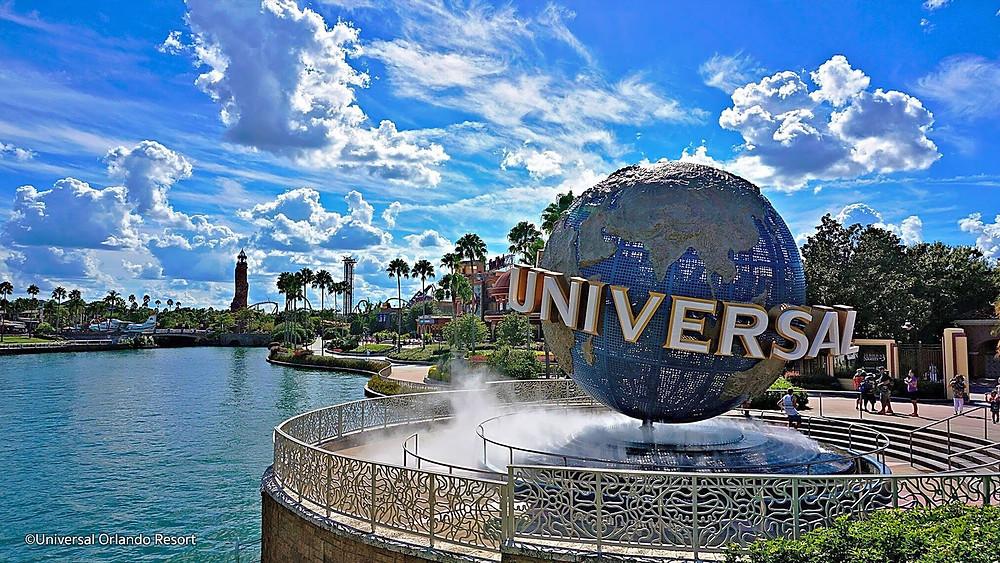 Universal Studios Orlando ™