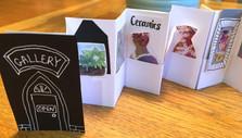 Pocket Book of Art Workshop