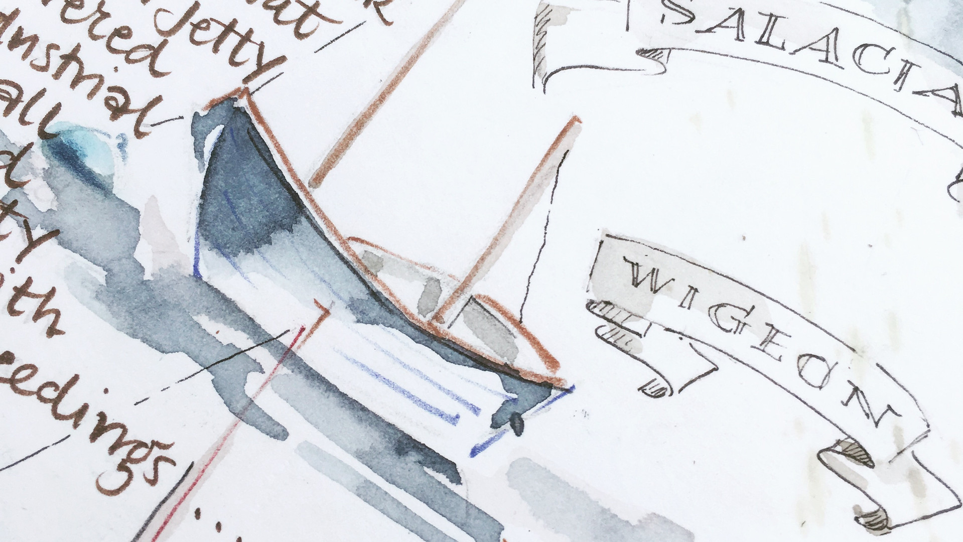 Boats Detail