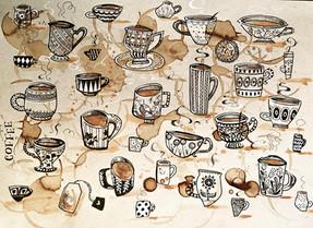 Coffee Cup Workshop