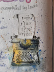 Teeny Tiny Typewriters Workshop