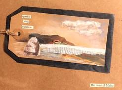 Collaged Landscapes Workshop