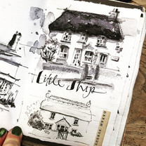 Cornwall Travel Journal