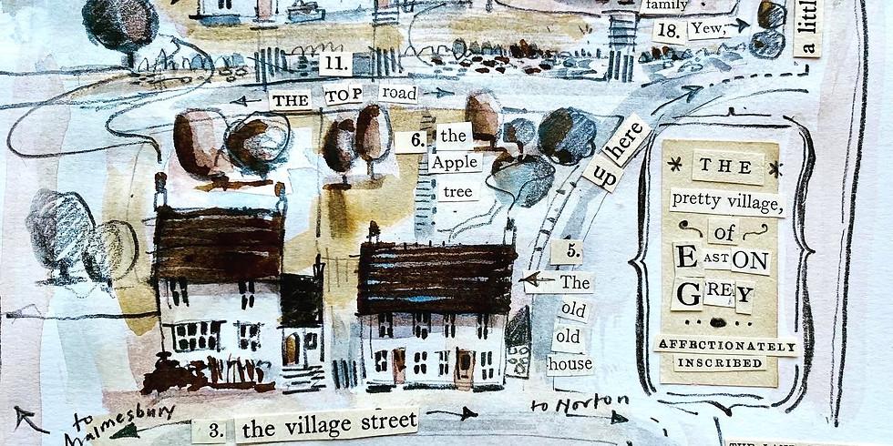 Marvellous Miniature Maps!