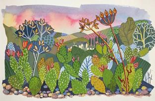 Patchwork Landscapes Workshop
