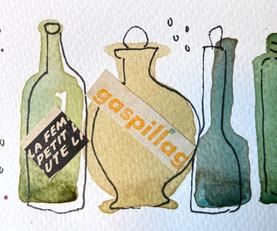Boozy Bottles