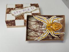 Buzz in a box workshop