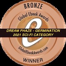 2021 Global Ebook Award