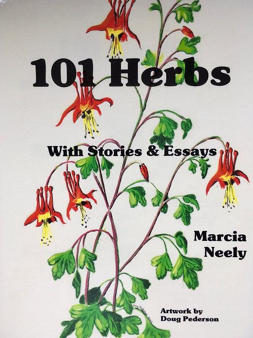 101 Herbs