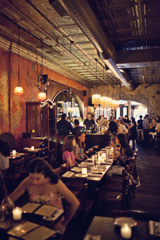 15. Dining Room B