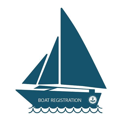 NYS Boat Registration Service