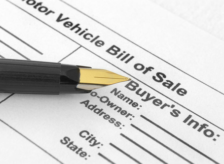 5 Things You Should Know Before Buying a Used Car