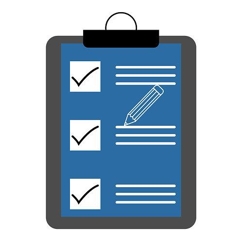 Registration Amendment