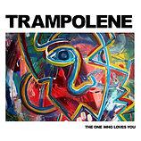 Trampolene artwork