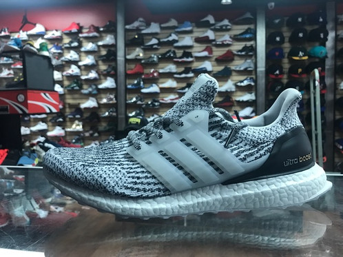 Foot Locker on Twitter: 'The new adidas Ultra Boost 3.0' Oreo 'is