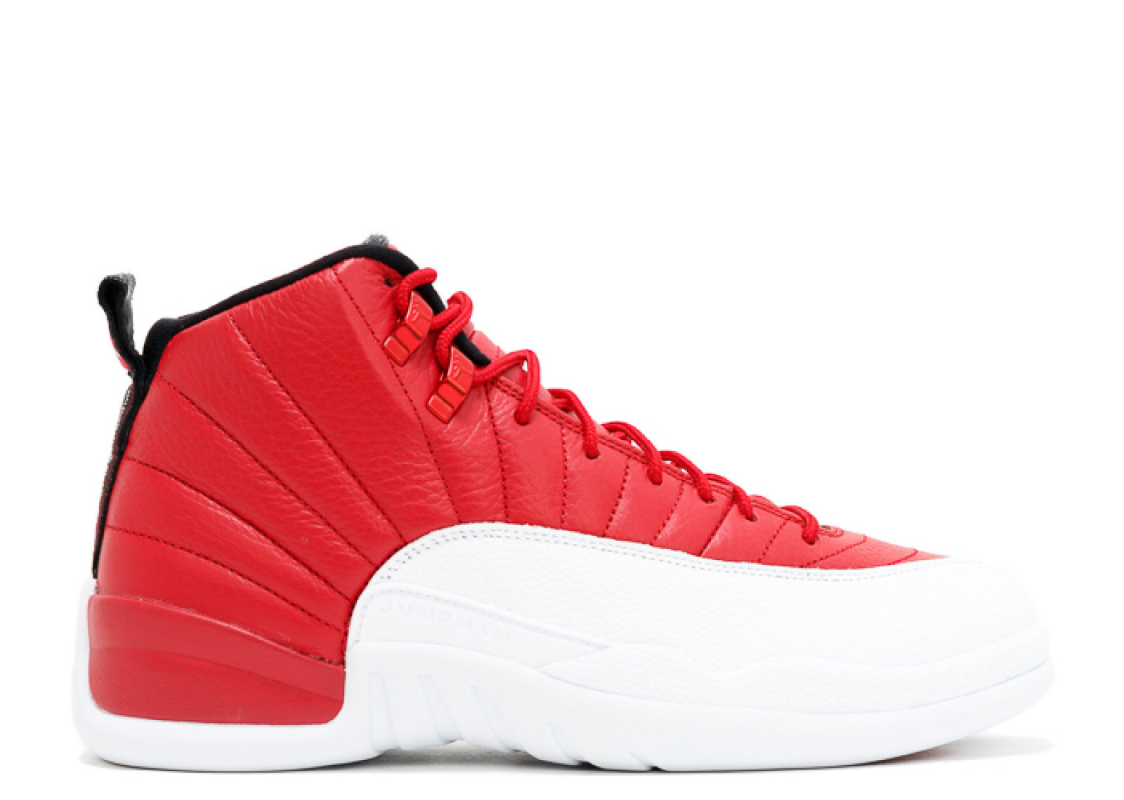 de1416f8637e8 Nike Air Jordan Retro 12 Gym Red Men