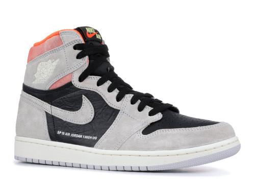quality design d184e df403 Nike Air Jordan Retro 1 Crimson