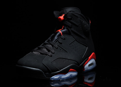 a7ea38cd1e7555 Nike Air Jordan Retro 6 Infrared Family Size 2019 Pre-Order