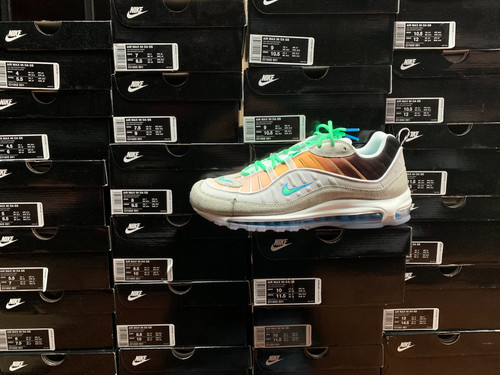 9ede15233cd Nike Air max 98 On Air NYC