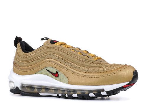 08a5ca7eeb Nike Air Max 97 Metallic Gold Men 100% Authentic and Brand new. In hand and  ready to ship out! We ship usps priority mail 1-3 day delivery