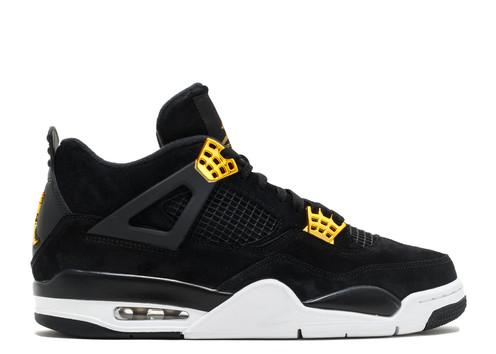 5f101ddff62194 Nike Air Jordan Retro 4 Royalty Men