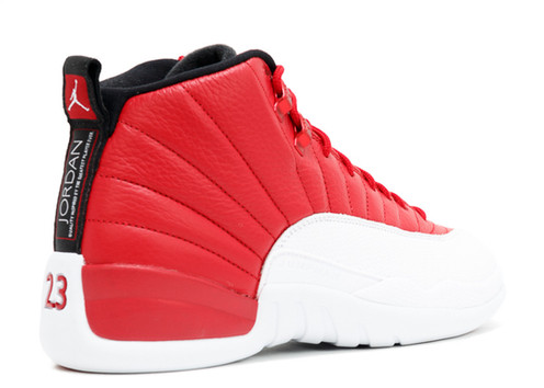 80f12f5e32aabc Nike air jordan retro 12 Gym Red Men 100% Authentic and Brand new. In hand  and ready to ship within 24hours. We ship usps priority mail 1-3 day  delivery