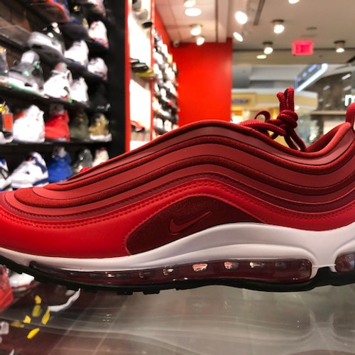 brand new adc02 719e1 free shipping nike air max 97 ultra gym red 93f55 52536