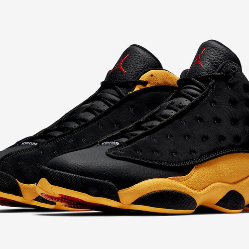 c265c2393a64ee Nike Air Jordan Retro 13 Melo Class of 2002