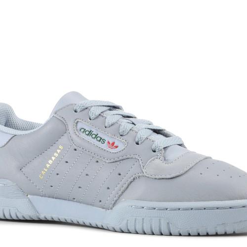 8863467fd Adidas Yeezy Powerphase Calabasas Grey Men