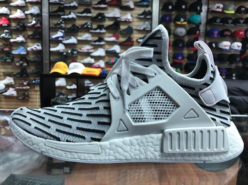 adidas NMD XR1 Zebra Condito