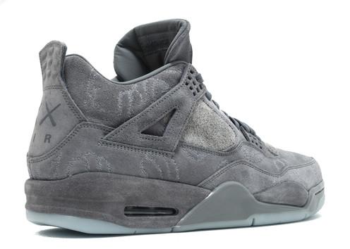 d8b0190d7f59fe Nike Air Jordan Retro 4 Kaws Limited