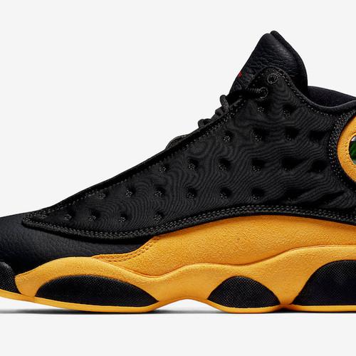 b2c28919507571 Nike Air Jordan Retro 13 Melo Class of 2002