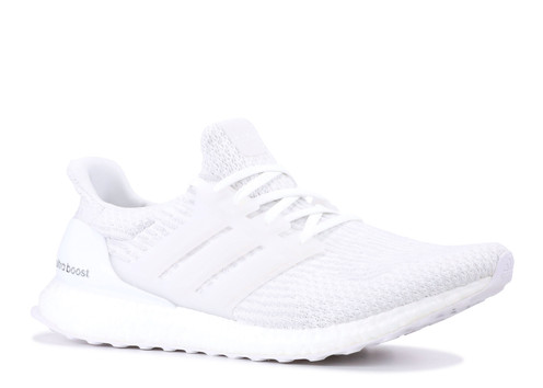 901f90b9b8afc Adidas Ultra Boost 3.0 Triple White