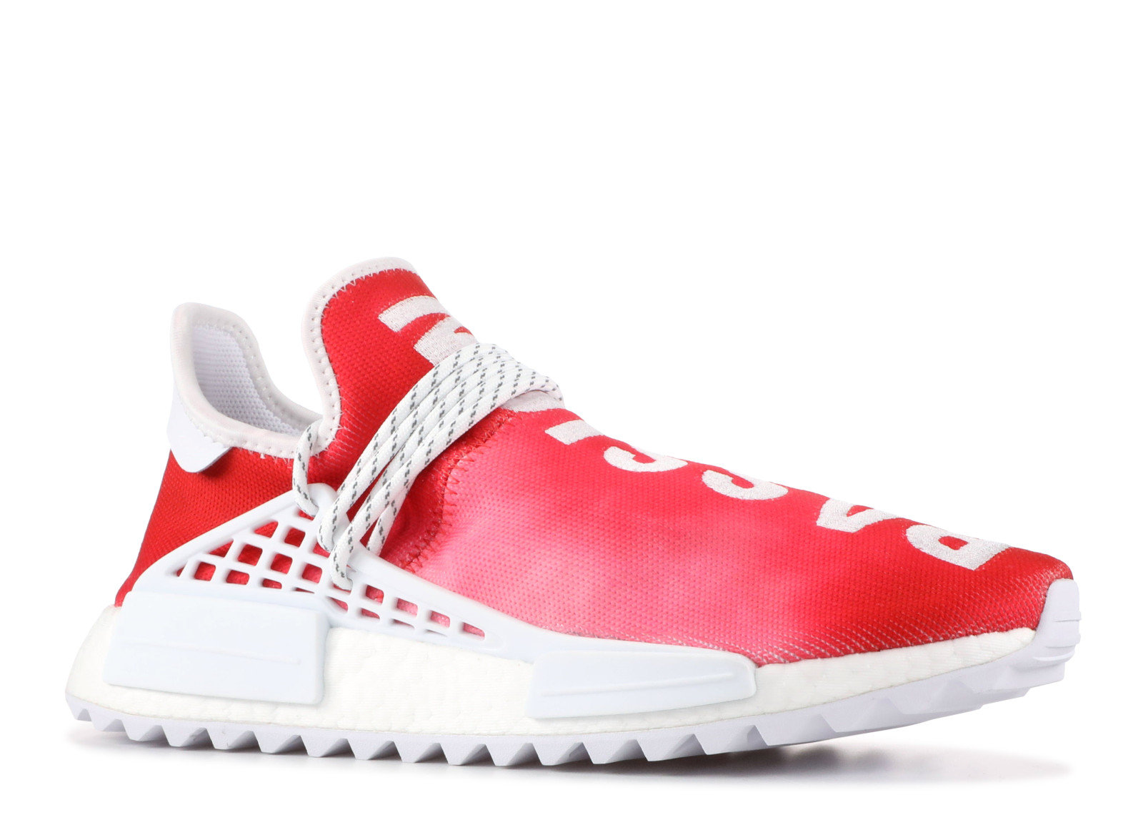 2e6b4a191a179 Adidas PW Human Race Trail China Exclusive Red Passion