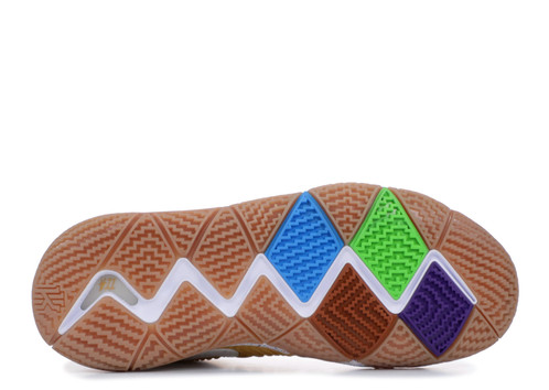 wholesale dealer c79b9 7626f Nike Kyrie 4 Cinnamon Toast Crunch