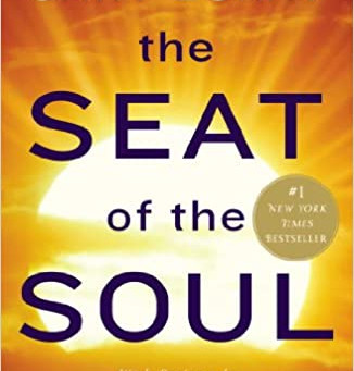 Bookmark: The Seat of the Soul