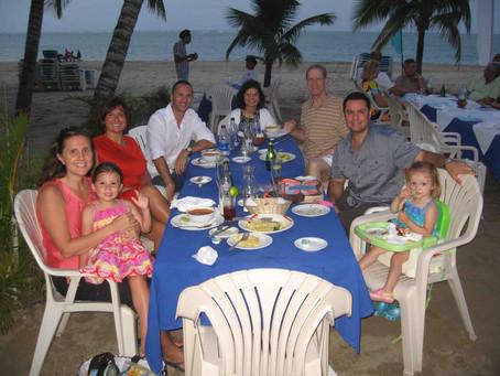 Guestbook: La Famiglia