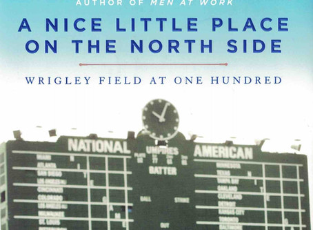 Bookmark: A Nice Little Place On the North Side