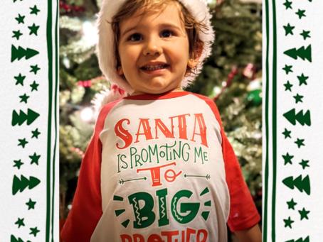 Christmas Card - 2020