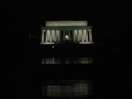 Mr. SAIS Goes to Washington