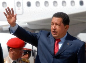 With Chavez gone, what will become of his PetroCaribe program? Photo credit: Valter Campanato, Agencia Brasil