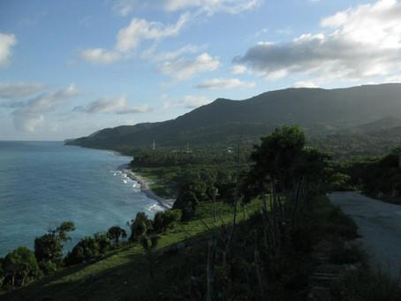 Bienvenidos a la República Dominicana