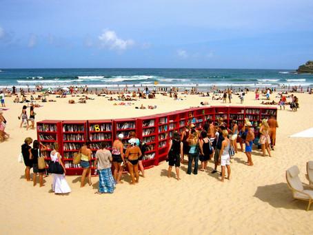 Mid-Summer Reading List