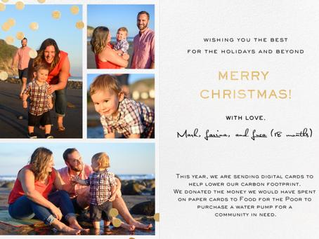 Christmas Card - 2019