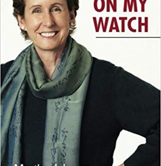 Bookmark: On My Watch