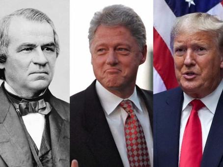 Impeachment: Testing Accountability